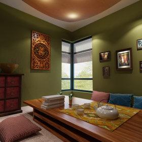 东南亚东南亚风格图片