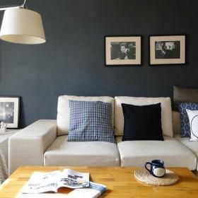 沙发布艺沙发设计图