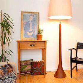 温馨植物椅躺椅装修案例
