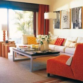 现代时尚前卫客厅沙发贵妃椅白色家具椅设计图