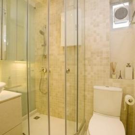 卫生间推拉门设计方案