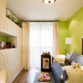 清新沙发布艺沙发设计案例展示