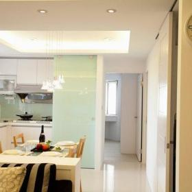 厨房玻璃门设计案例展示