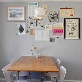 相片墙设计案例展示
