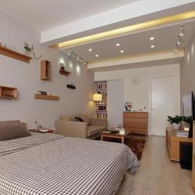 自然大床设计案例