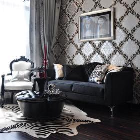 新古典后现代现代古典古典餐椅椅装修案例