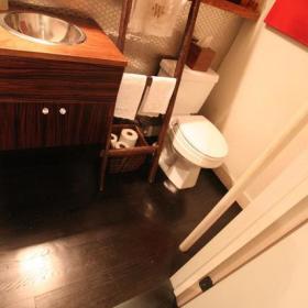 70平方米的现代简约宜家风公寓