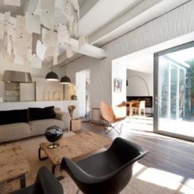 实木地板木地板灯具设计图