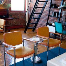 客厅沙发茶几椅子椅单人椅案例展示