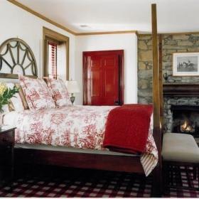 20个最舒适的卧室