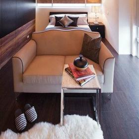 床尾椅椅图片