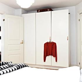 衣柜大衣柜设计图