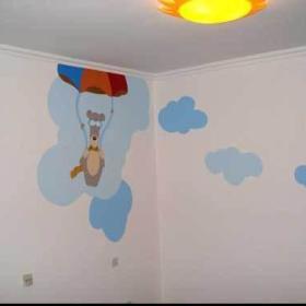 公寓效果图