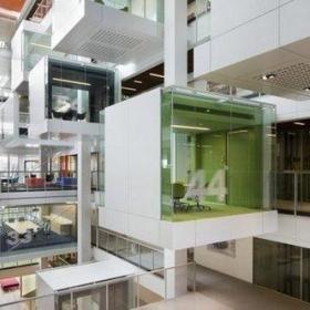 办公室会议室设计案例展示