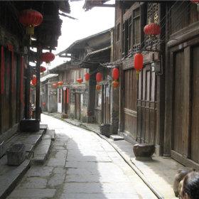 中国10大处女古镇,别再只去丽江凤凰啦