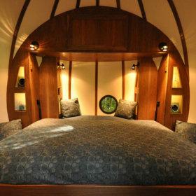 全球10大最不寻常酒店,是有多不寻常