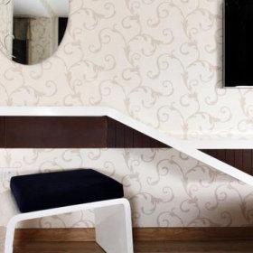 25万装128平低奢现代三居 吧台设计很给力