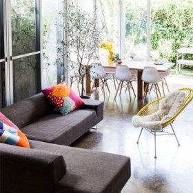 现代沙发椅子椅效果图