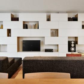电视墙设计方案