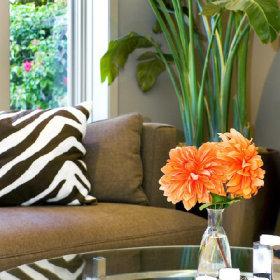 客厅沙发茶几效果图