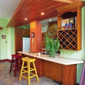 厨房吧台酒吧案例展示