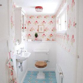 浴室里的那些事