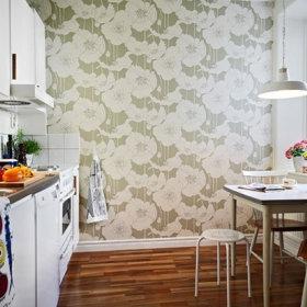 厨房饭桌设计方案