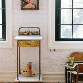 客厅装饰品案例展示