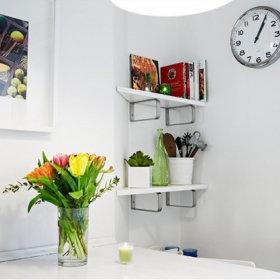 厨房单身公寓案例展示