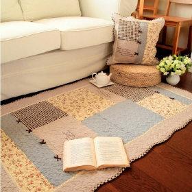 清新沙发装修效果展示