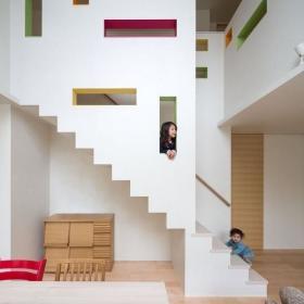 复式楼设计案例展示