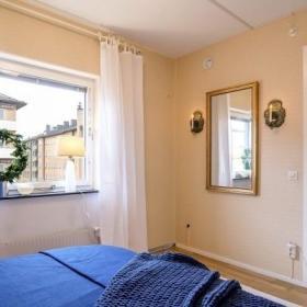 卧室墙面设计案例展示