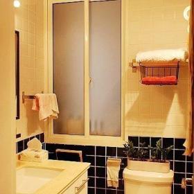 84平米宜家风格小公寓