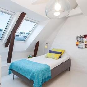 卧室毯子设计方案