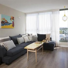 客厅沙发墙面设计案例展示