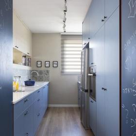 厨房墙面设计案例展示
