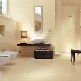 卫浴设计方案