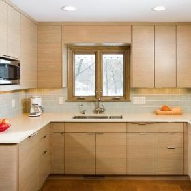 厨房灯具效果图