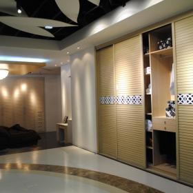 现代衣柜整体衣柜整体家具设计案例