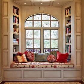 飘窗&落地窗装修案例