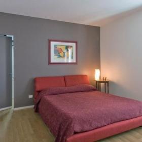 卧室隐形门设计案例