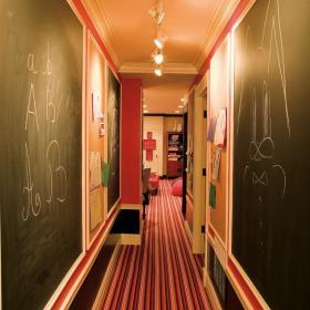 走廊过道装修图