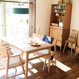 日式餐厅收纳图片
