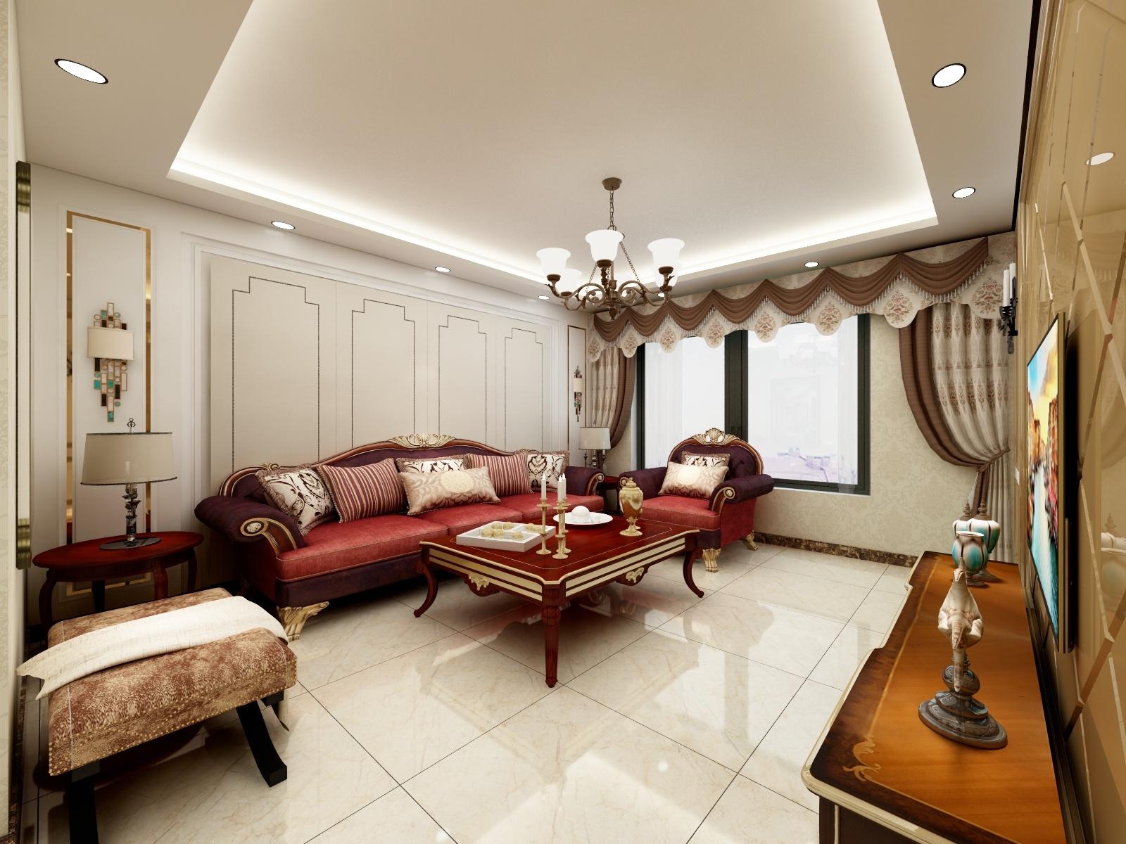 铂宫时代2室2厅