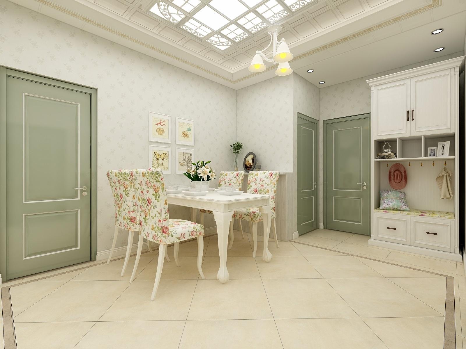 铂宫时代113.90㎡6#B户型3室3厅2卫1厨-副本-副本-设计师:羽翼