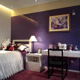 卧室装修效果展示