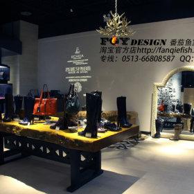 专卖店设计案例