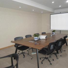 会议室设计图
