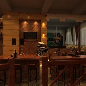 酒吧设计案例展示