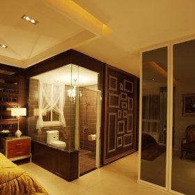 卧室卫生间设计方案